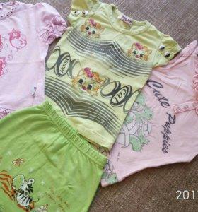 Вещи для девочки 2 лет