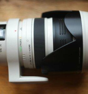 Продам/обменяю Canon EF 35-350 mm f/3.5-5.6L USM