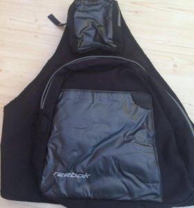 Reebok рюкзак