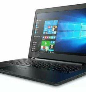 Ноутбук Lenovo IdeaPad 110-15 ACL