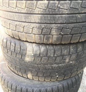 Hankook Winter I-cept r17