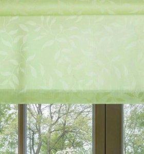 Рулонная штора (жалюзи)