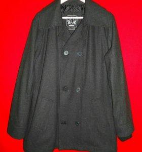 Мужское пальто OWK collection
