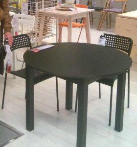Круглый стол новый