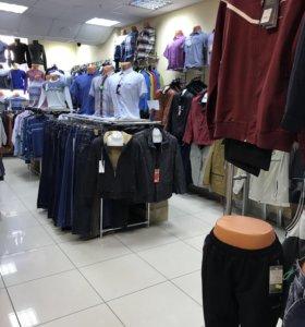 Мужской магазин