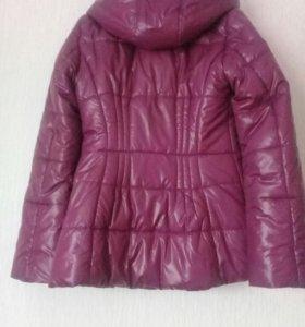 Куртка (Осень. Размер S)