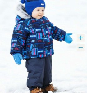 Комплект керри зима 74