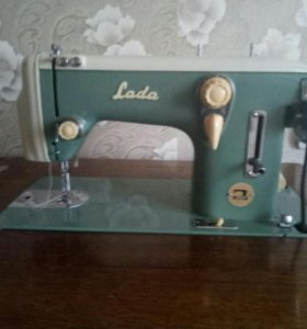 Швейная машинка Lada