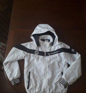 Куртка на осень Armani Junior