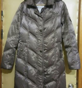Пальто (куртка) зимняя р.М