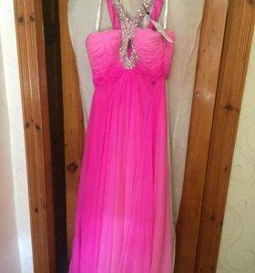 Вечернее платье 54 размер