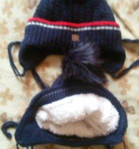 Детска Шапка (зима)
