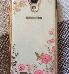 Чехол на Samsung galaxy s 4