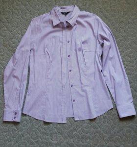 Блузка-рубашка женская.