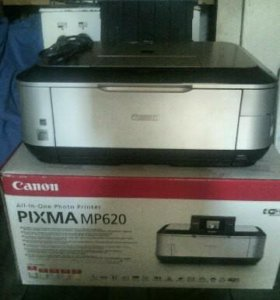 принтер /сканер/копир Canon PIXMA MP620
