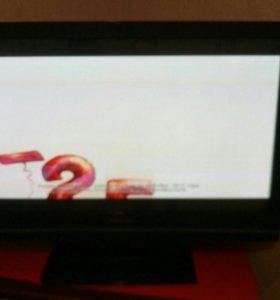 Телевизор широкоформатный плазменный