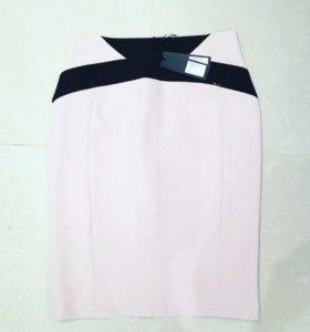 Новая Итальянская юбка-карандаш от Nanette
