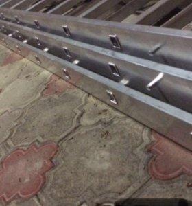 Железная стремянка (12 метров)