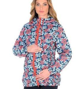 Куртка для беременных 50-54р.