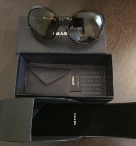 Новые очки PRADA оригинал