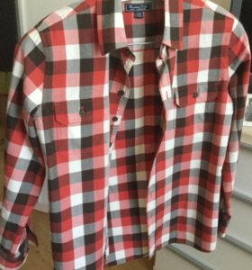 Рубашка для мальчика Massimo Dutti