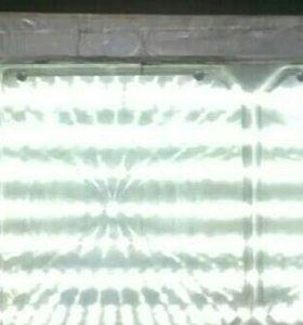 Аквариумное освещение. Ремонт, установка.