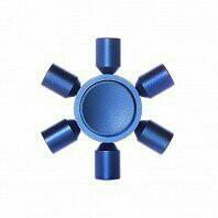 Spinner (спиннер) Hand spinner Hs020 metall