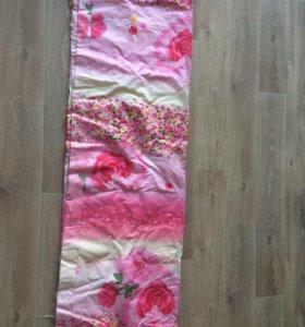 Постельное белье,ткань