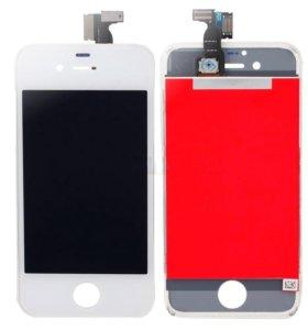Модуль айфон 4
