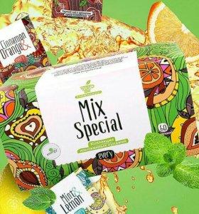 Чайное Ассорти - Mix Special