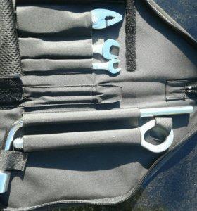 Набор ключей от лексус 250