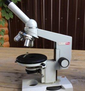 Микроскопы Биолам Ломо р16 р 11