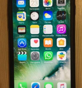 iPhone 6 64GB RU/A