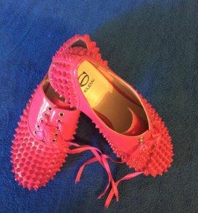 👣Стильная обувь 👣