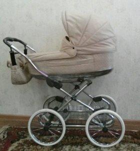 Детская коляска ROAN MARITA Престиж
