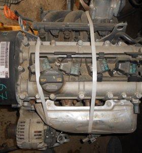 Двигатель для VOLKSWAGEN POLO 01-09.