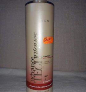 Шампунь для поврежденных волос Avon 400 мл
