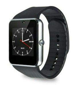 Gt 08 smart watch (умные часы, смарт часы)