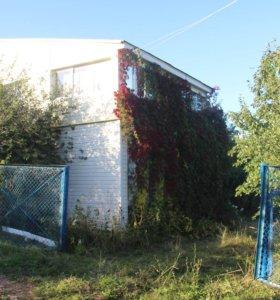 Дача, 49 м²