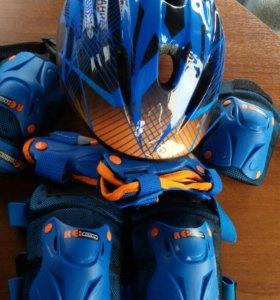 Спортивная защита для детей