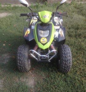 Квадроцикл ATV 50