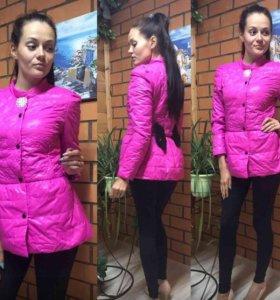 Куртка женская 42 р