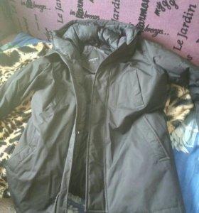 Зимняя куртка sevenext