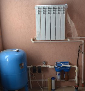 Ремонт газовых котлов в Заокском районе