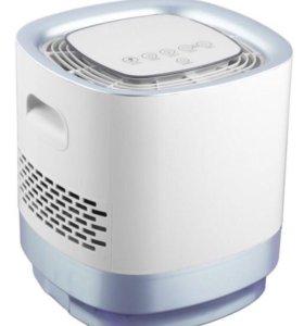 Увлажнитель и очиститель воздуха Leberg LW-20