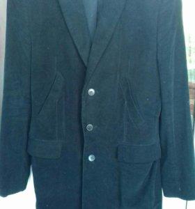 Пальто мужское Mexx 50-52 размер