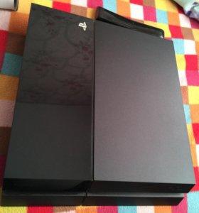 PS4 и 22диска