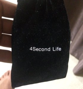 4 Second Life