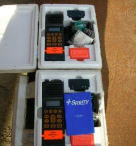 Морская радиостанция SP 3110 УКВ