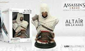 Бюст Assasins Creed Altair
